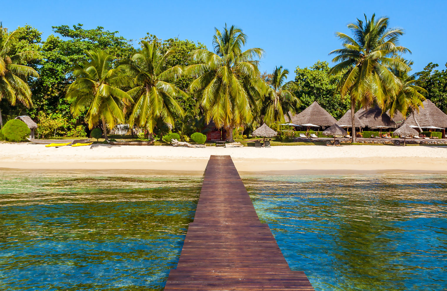 madagascar best beach