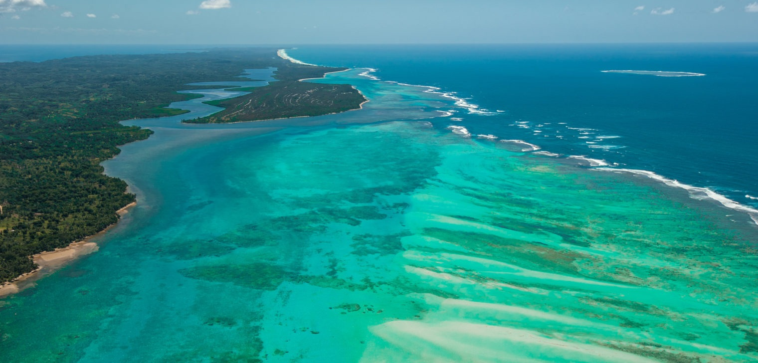 madagascar paradise island