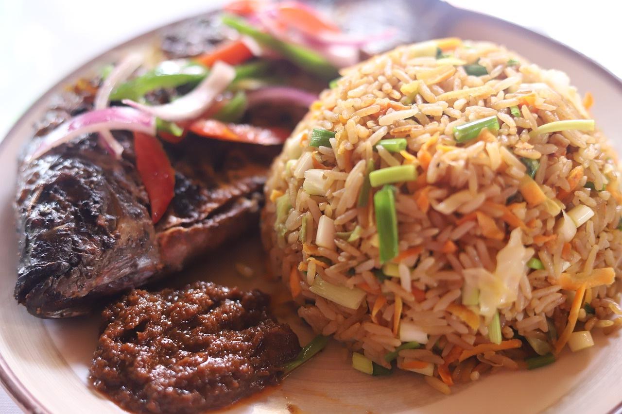 malagasy food